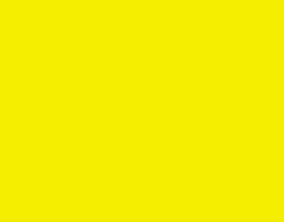 P.S.FILM Lemon Yellow, 0,50*25m
