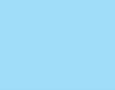 P.S.HI-5 Pale Blue, 0,50*10m