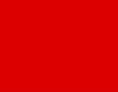 Brick Red, 0,50*5m