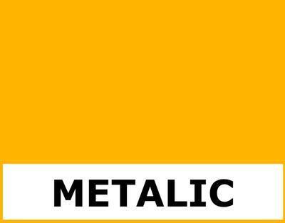 P.S.Electric Yellow, š.0,5*10m