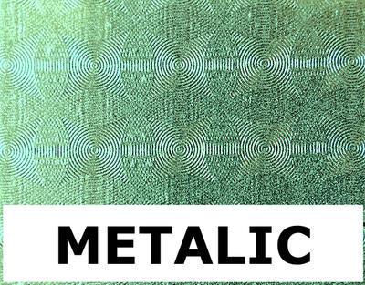 P.S.Electric Lens Green, š.0,5*10m
