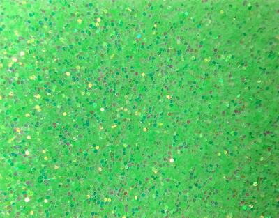 Moda Glitter 2 Fluorescent Green, š.0,5*10m