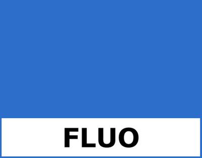P.S.HI-5 Fluorescent Blue, 0,50*10m