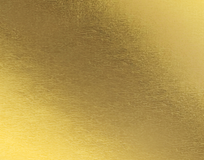 METAL Gold 0,50*10m - 1