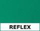 Reflex Green, 0,5*10m - 1/2