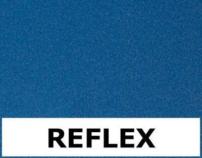 Reflex Royal blue, 0,5*10m - 1