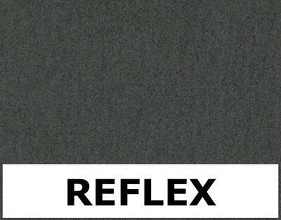Reflex Black, 0,5*10m - 1