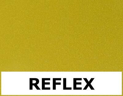 Reflex Gold, 0,5*10m - 1