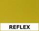 Reflex Gold, 0,5*10m - 1/2
