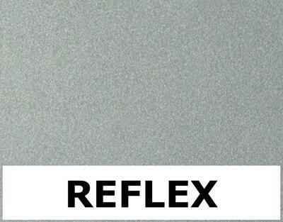Reflex Silver, 0,5*25m - 1