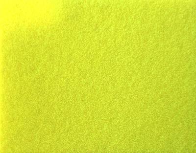 Stripflock Fluorescent Yellow 0,50*5m