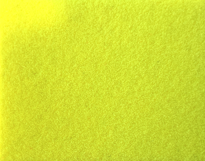 Stripflock Fluorescent Yellow 0,50*10m