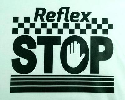 Reflex Black, 0,5*10m - 2