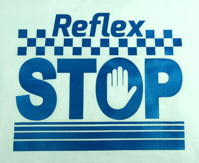 Reflex Royal blue, 0,5*10m - 2