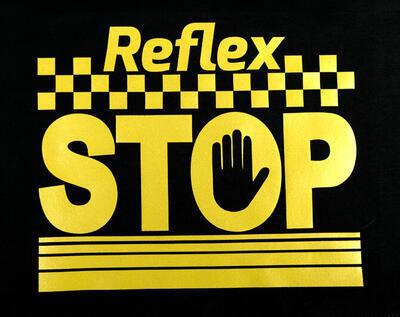Reflex Gold, 0,5*10m - 2